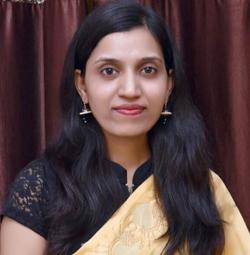 Dr Sangita Agarwal