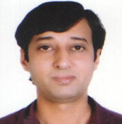 Dr. Udaiveer Singh