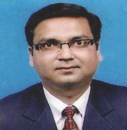 Dr Ashok Garg