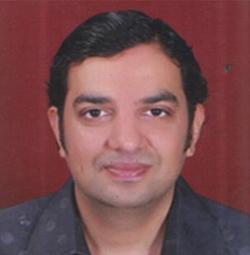Dr Sharad Tikkiwal