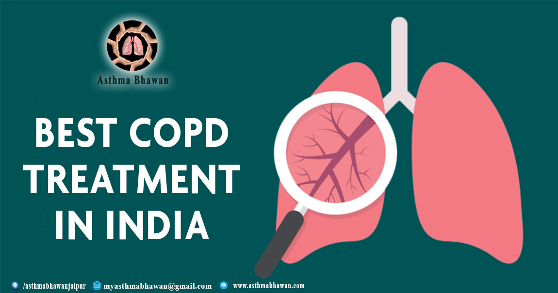 Best COPD Treatment In India