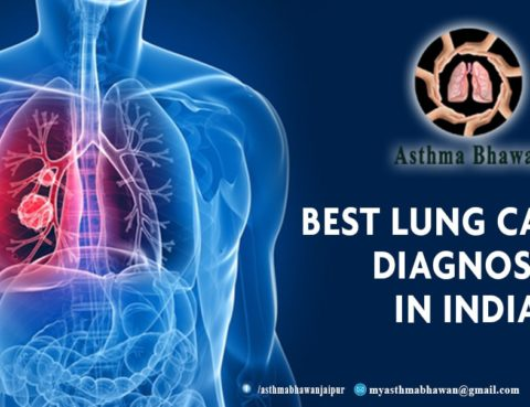 best Lung Cancer Diagnosis in india