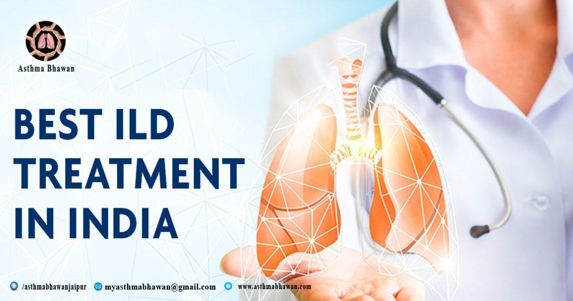 best ILD Treatment In India
