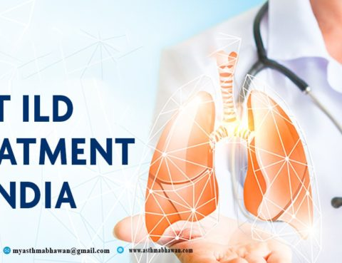 best ILD Treatment In India