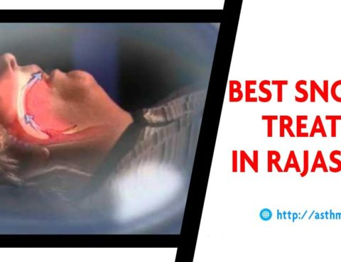 Best Snoring Treatment in Rajasthan