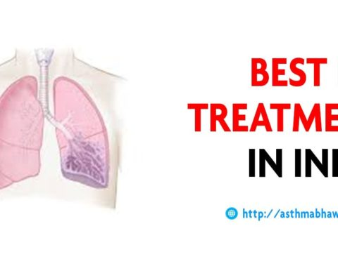 Best ILD treatment In Rajasthan