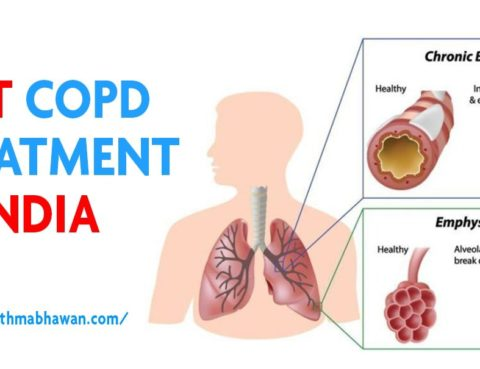 Best COPD Treatment in Jaipur