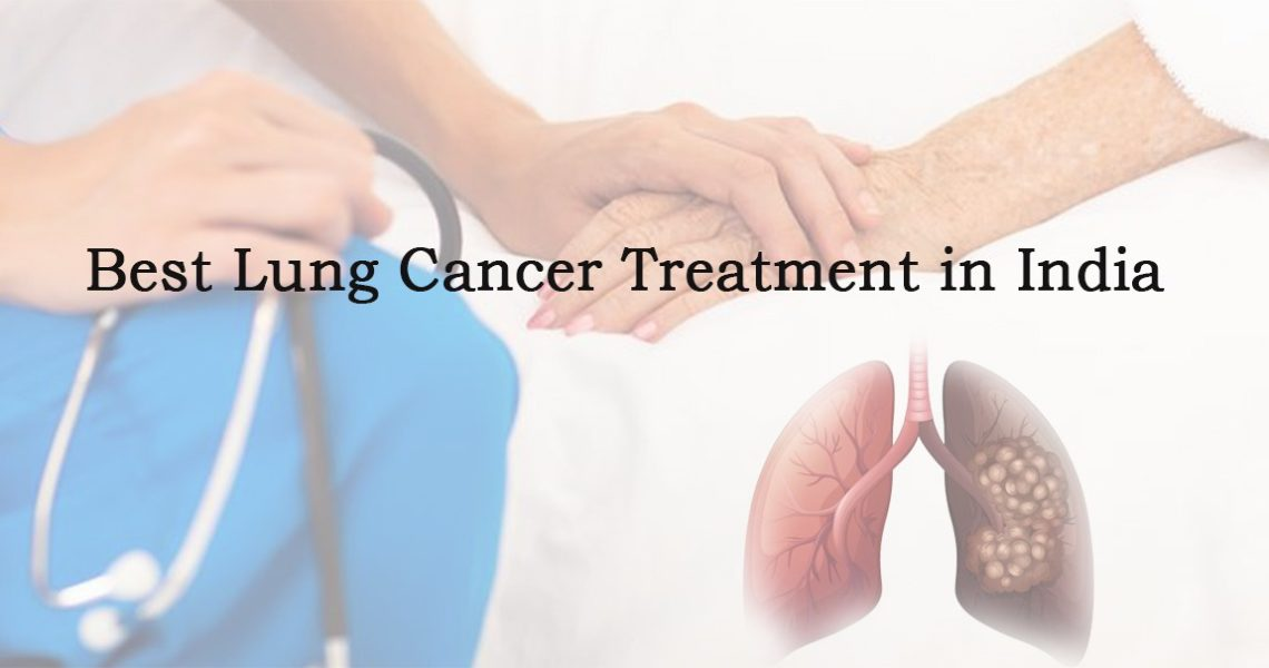 Best Lung Cancer Treatment In India