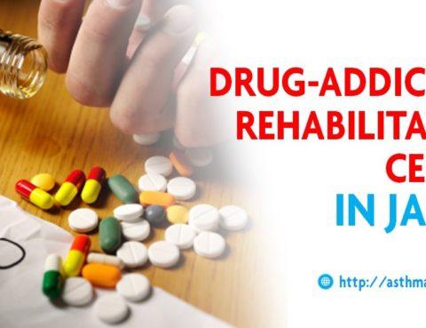 Drug-addiction Rehabilitation Centre in Jaipur