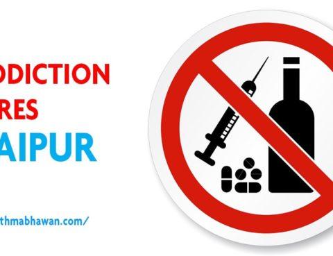 De-Addiction Centre in Jaipur
